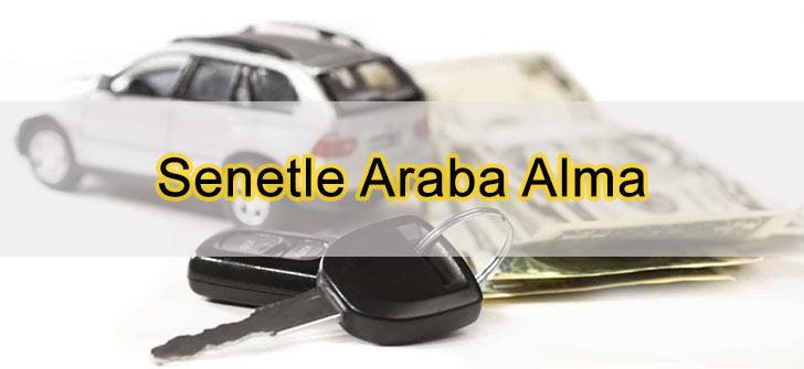 Senetle-Araba